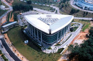 Malaysia Securities Commission Headquarters